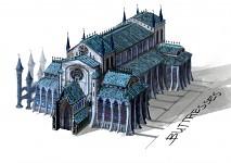 Vaa Nunn's Temple
