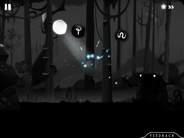 Darklings Screenshots
