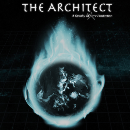 The Architect - Cover