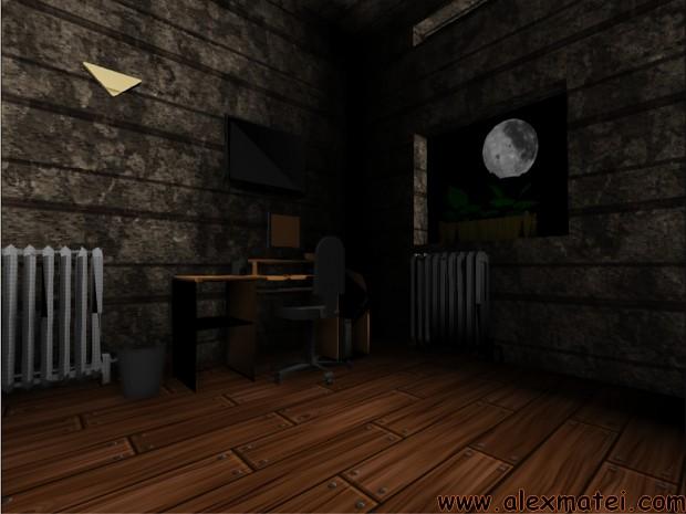 Dungeon Plague - ScreenShots
