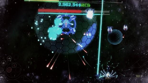 Play testing screenshot