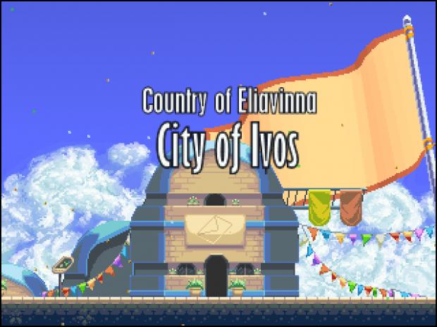 City of Ivos