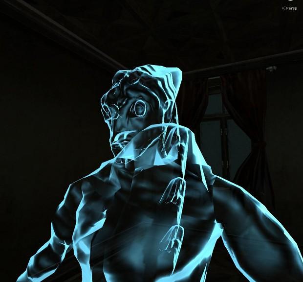 Enemy: Spirit Form