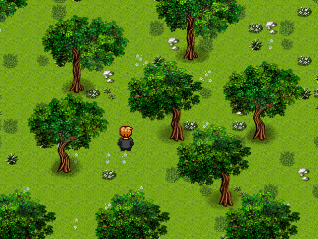 Testing Forest Generation II