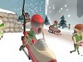 The Elf Who Killed Christmas