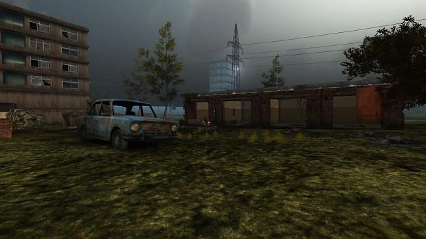 Map Update 1
