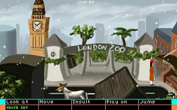 Infinite Monkeys screenshot