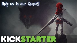 Dragon Fin Soup on Kickstarter