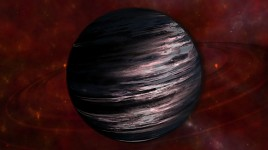 Gas Giant Procedural System