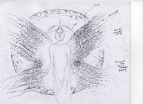 Example of concept sketch