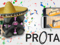 PROTAL: CUBED