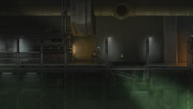 Dex - Pre-Alpha Screenshots