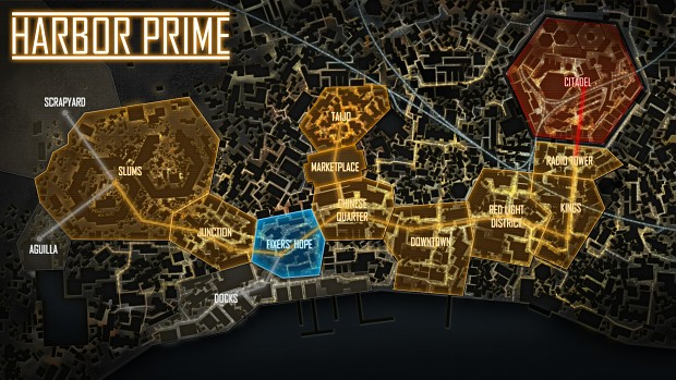 Open world exploration map of harbor prime news dex indie db harbor prime gumiabroncs Images