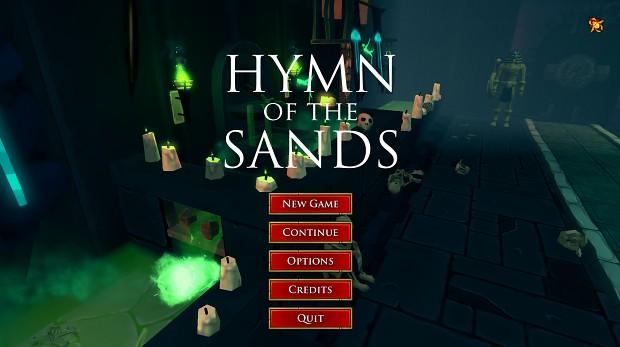 Hymn of the Sands Beta Screenshots