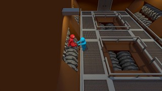 Gang Beasts Pre-alpha Trailer