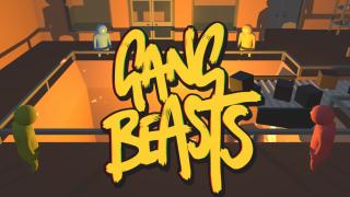 Gang Beasts (prototype)