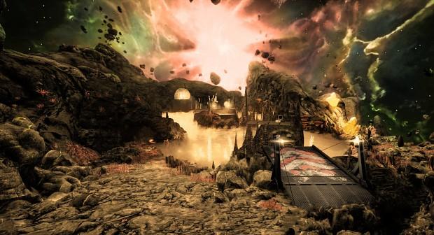 Black Mesa - Xen