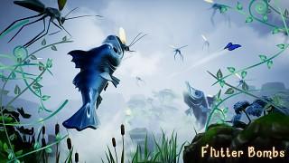 Flutter Bombs - Achievement - Trigger Fish