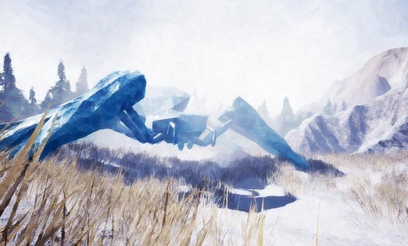 Flutter Bombs :: Chapter 4 Boss Concept