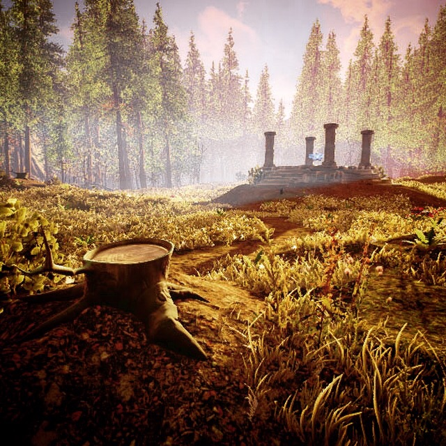 Setting the stage for the first multiplayer map