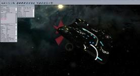 Starpoint Gemini 2 Material editor