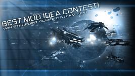 Mod idea contest banner