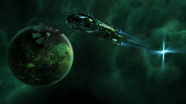 Hydra class