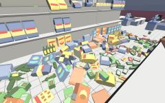 Catlateral Damage Screenshots