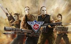 Freedom rebels illustration