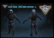 Elite SWAT officer 1