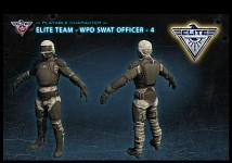 Elite SWAT officer 2