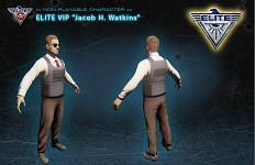 Elite VIP Jacob Watkins