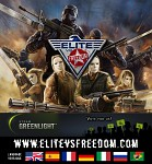 Elite vs. Freedom is now on Steam Greenlight
