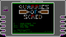 Quarries of Scred - Update 004 - 1