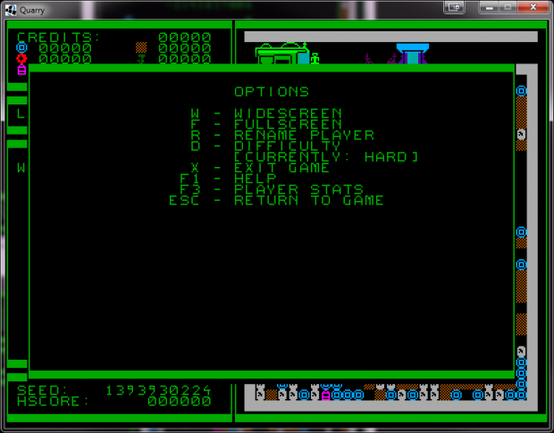 Quarries of Scred - Development progress 011