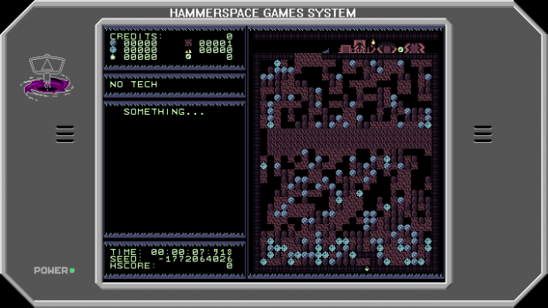 Quarries Of Scred - Update 005 - Ingame 001 [Eerie