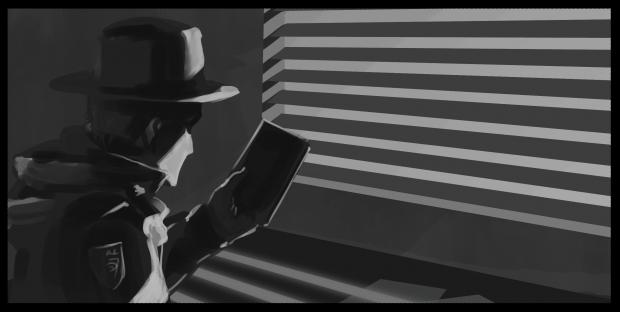 Agent Concept I