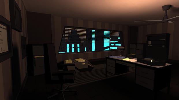 DARC Office III
