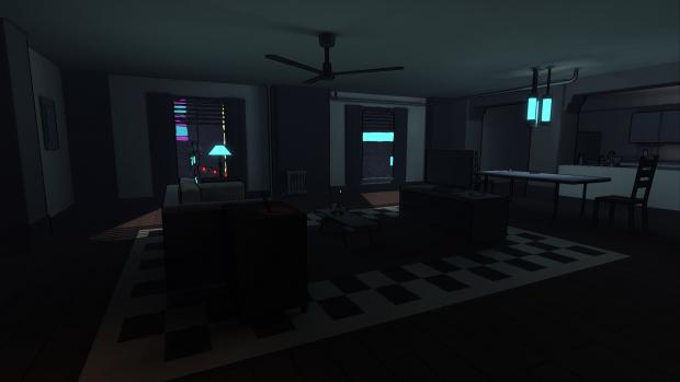 Hugo's Apartment V