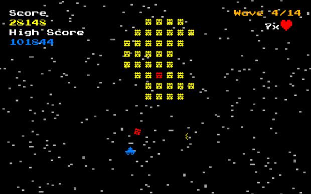 Game screen 3