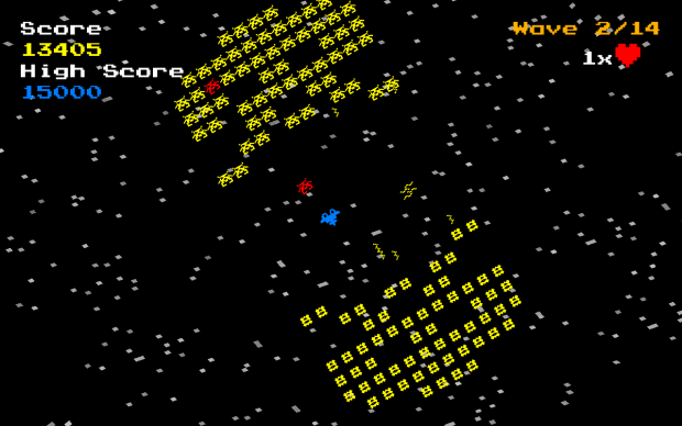 Screen Game 5