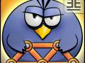 Fat Birds Build a Bridge!