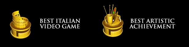 Drago D'oro 2015 prizes
