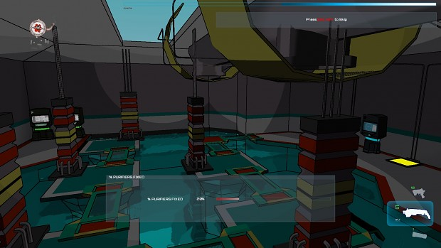 THE BODY CHANGER - coming soon on Linux