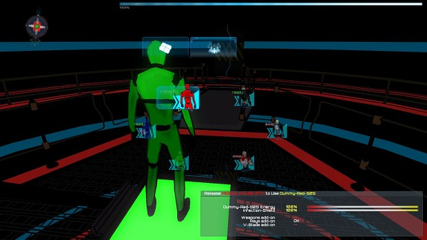 THE BODY CHANGER finally on STEAM