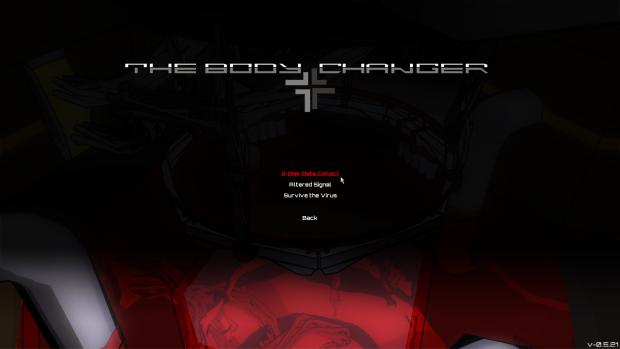 The Body Changer ALPHA v. 0.5.21