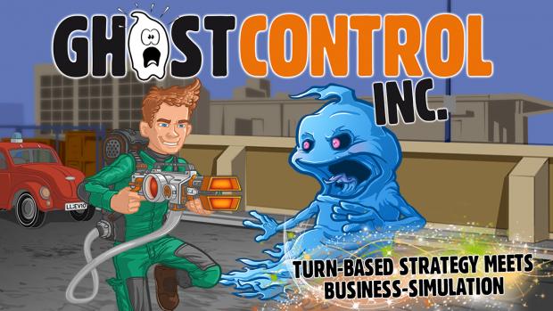 GhostControl Screenshot