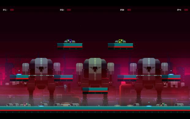 Horizon Danger Screenshots