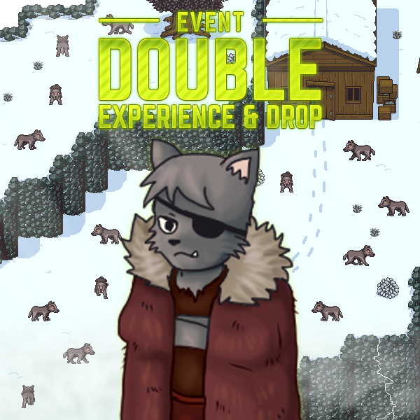 Double Experience