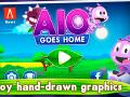 Aio Goes Home